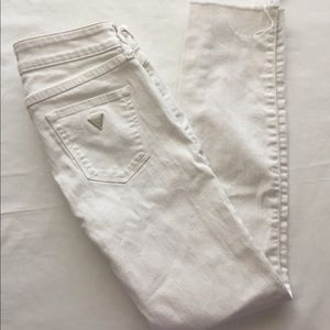 authentic 2000's Guess jeans